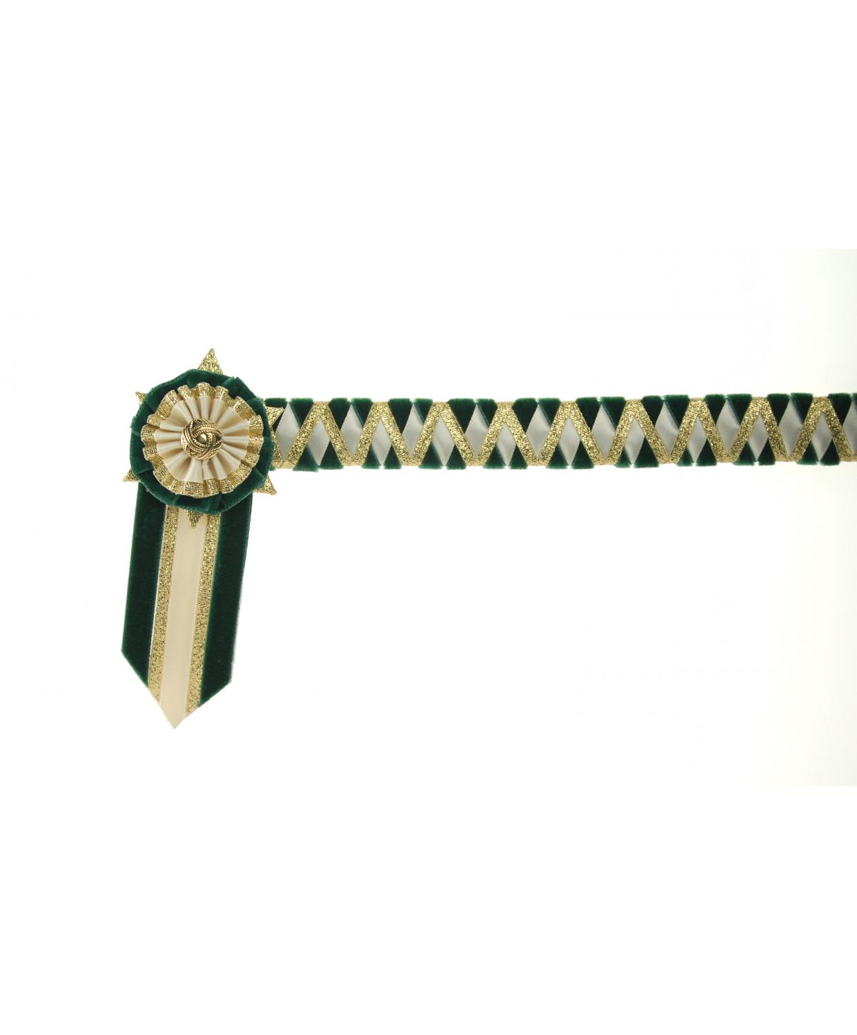 Ludlow Browband