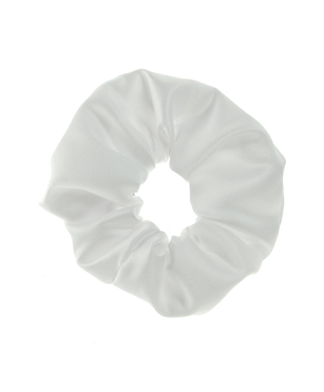 Scrunchie - Plain Satin