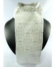 Vintage Stock Untied Kensington White