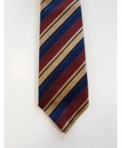 Striped Tie Adults