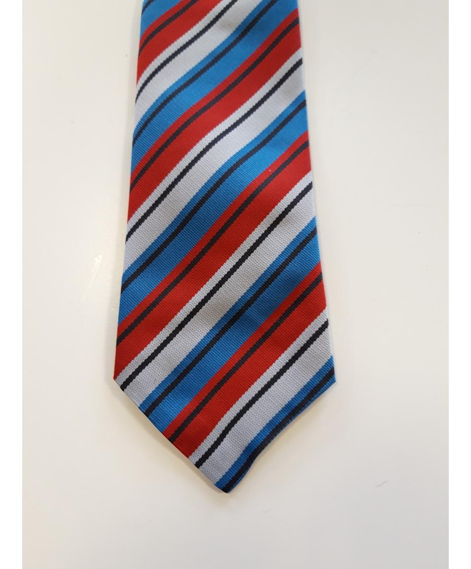 Striped Tie Adults
