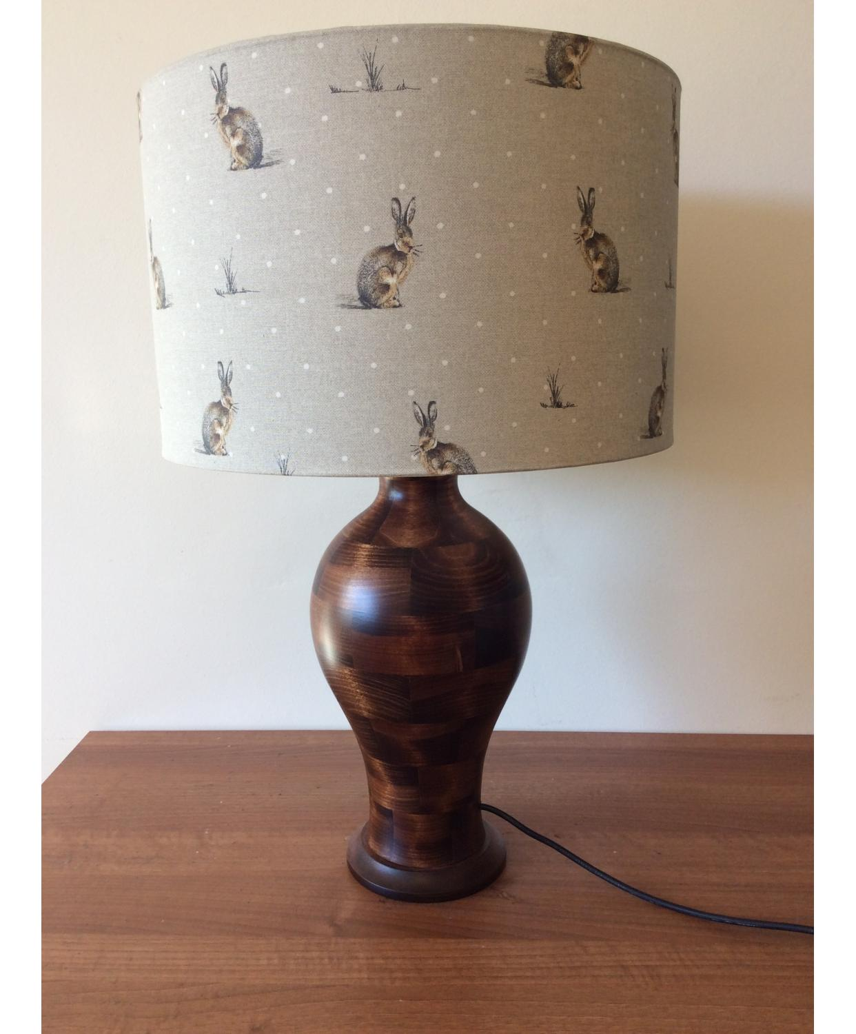Lamp Shade - Hartley Hare