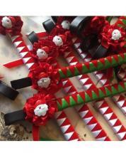 Christmas Browband